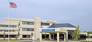 Northwest Hospital Foundation